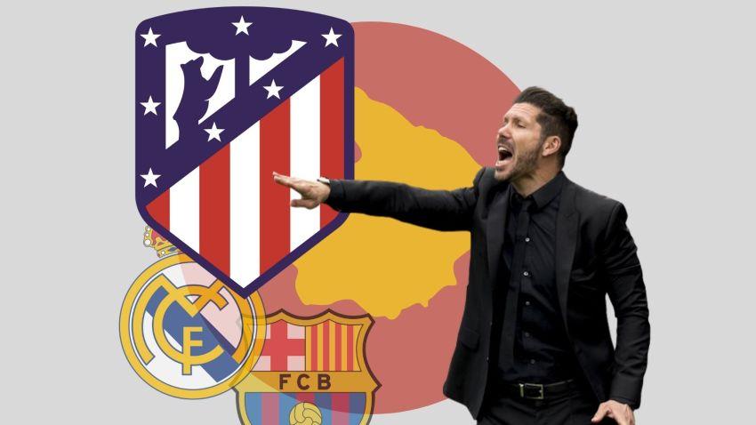 Segue o líder! Atleti se impõe diante de vácuo de Barcelona e Real Madrid