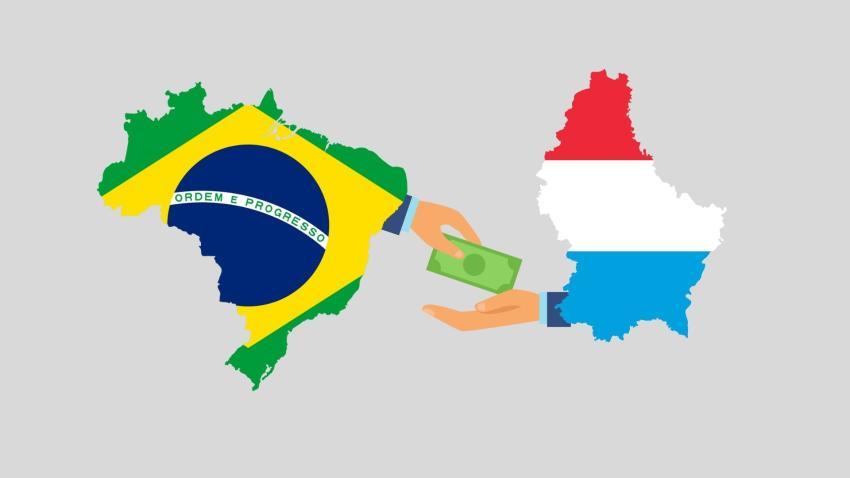 700 bilhões em Luxemburgo