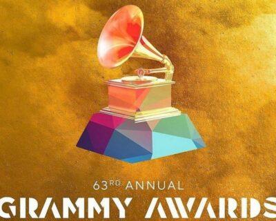 A festa (sem público) do Grammy