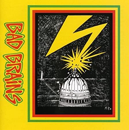 Voimer Cataneo: O Bad Brains deu um novo fôlego ao punk rock, trazendo à vida seu filho mais ilustre – o hardcore americano.