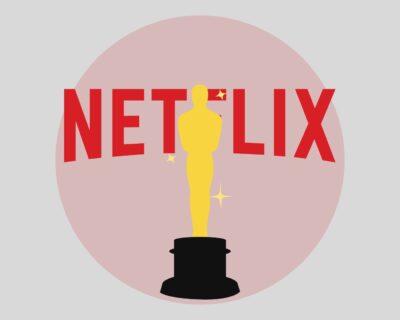 Netflix lidera lista de indicados ao Oscar