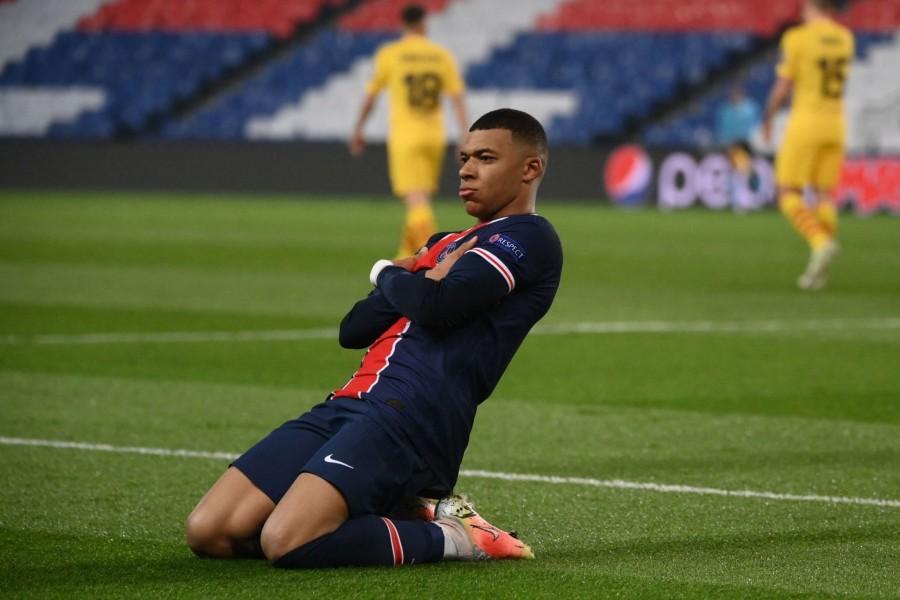 Nem Messi, nem CR7: jovens estrelas roubam a cena na Champions