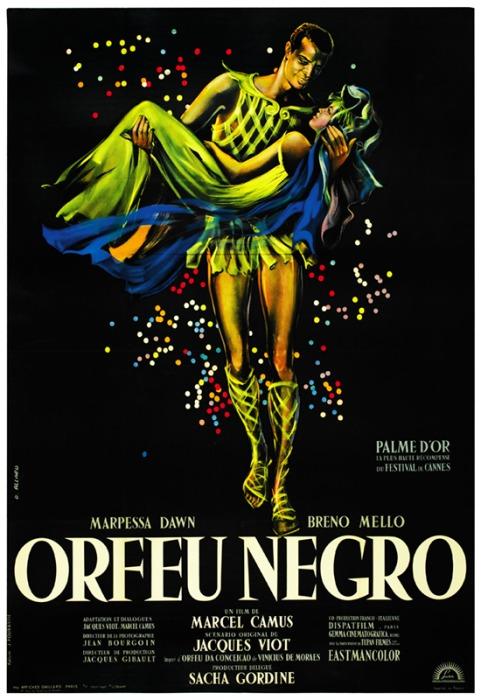 O Oscar ítalo-franco-brasileiro