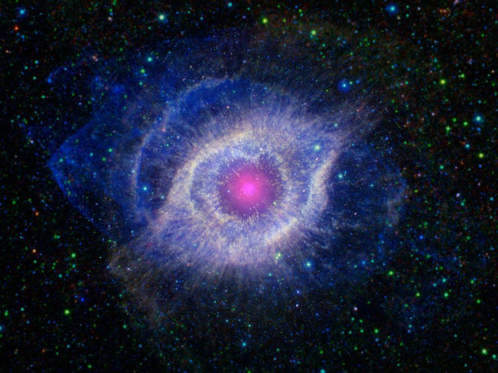Darwinn Harnack: Sobre olhos e eternidades.