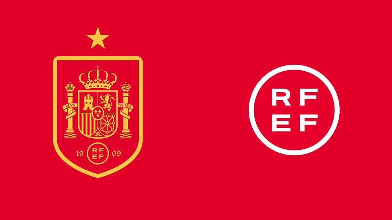 Nova identidade do futebol espanhol mira o minimalismo, mas perde a essência.