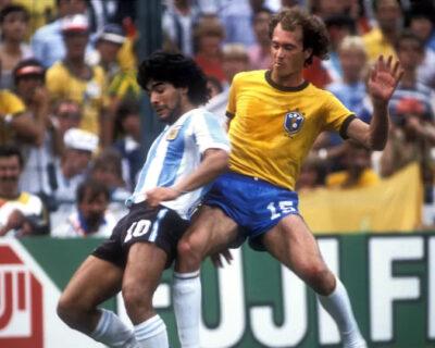 Em semana sem Brasil x Argentina: a história da rivalidade