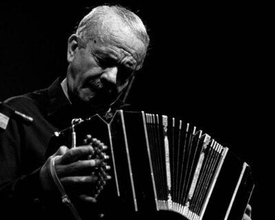 Um século de Astor Piazzolla.