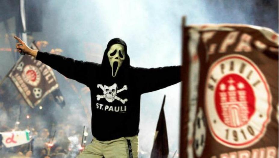 Voimer Cataneo: FC St. Pauli – esse sim, é mais que um clube!
