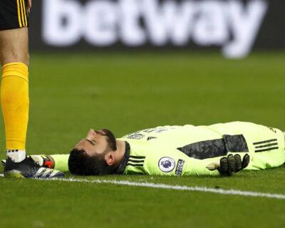Concussão no futebol: problema sério e a solução da Premier League