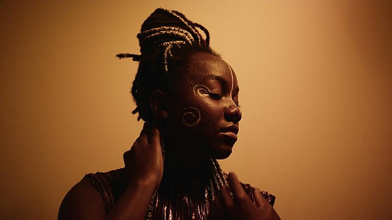 Músicas & Músicos – Toda Quinta de Marissol Mwaba