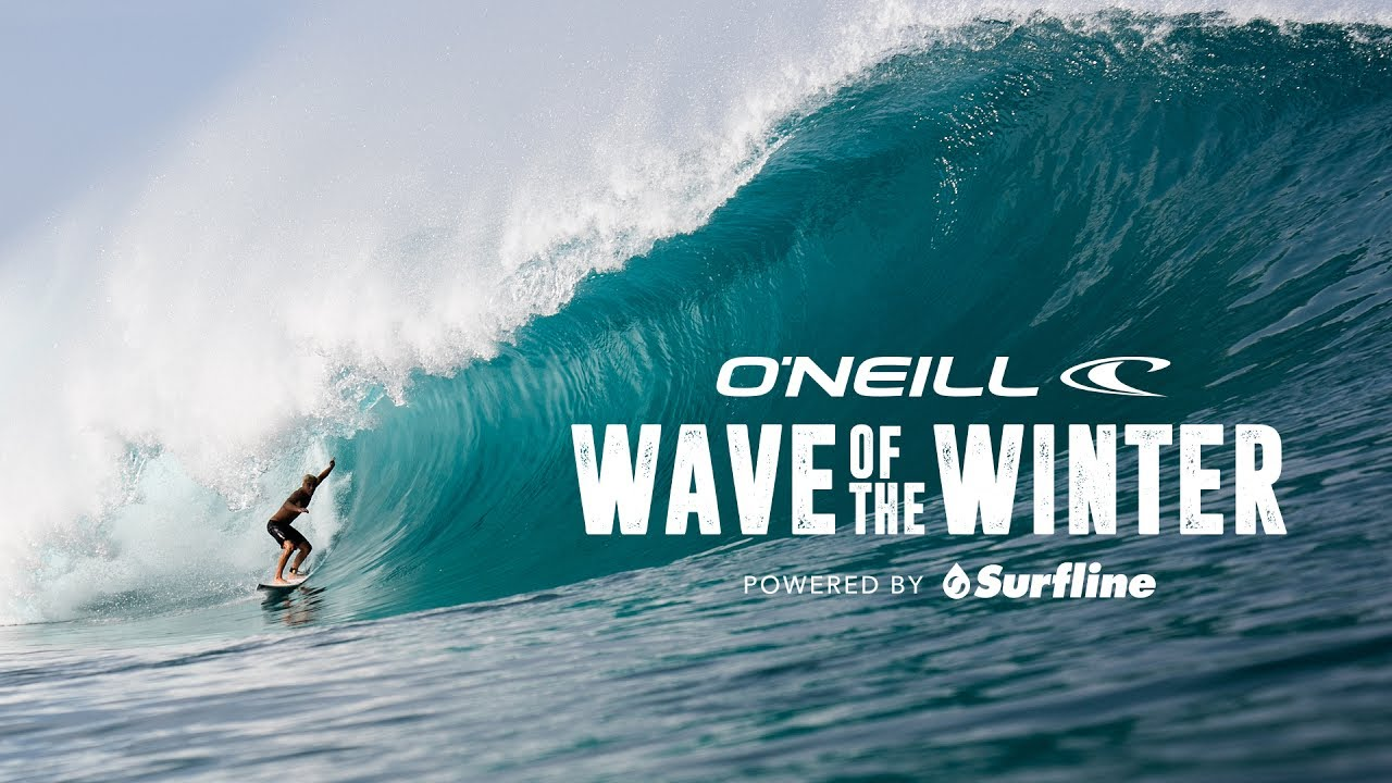 Wave of the Winter.