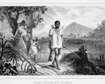 Adão dos Açores: Nossa história – ato 6