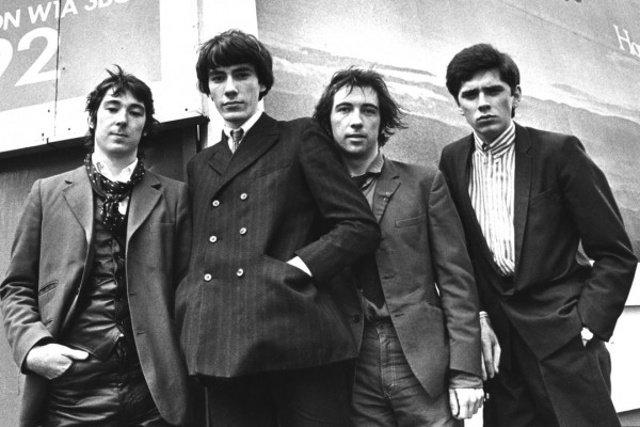 """Voimer Cataneo: """"No último dia 17 de abril, quem faria 63 anos era Pete Shelley vocalista e guitarrista do Buzzcocks, a banda que deu mais coração ao punk rock."""""""