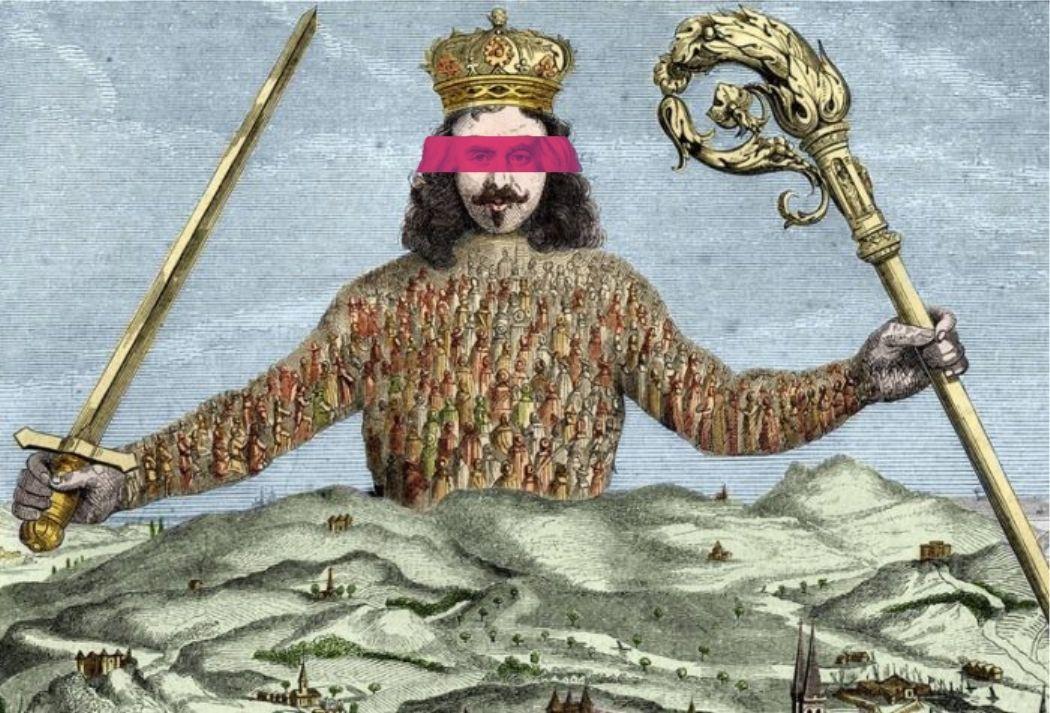 Victor Emendörfer Neto: O Leviatã domesticado