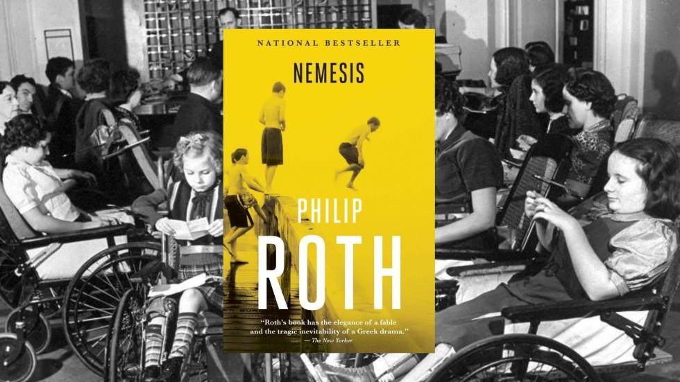 Pílulas Literálias: Nêmesis, de Philip Roth