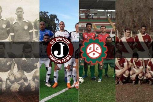 O Próspera, o Juventus, a Spézia e a História.