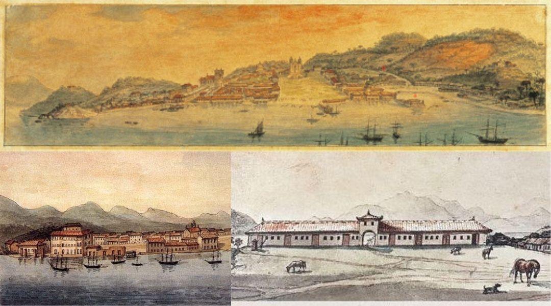 Adão dos Açores: Nossa história – ato 7