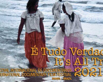 É tudo verdade: o Festival de documentários