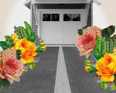 Cecília Cortez: O caminho depois do portão.