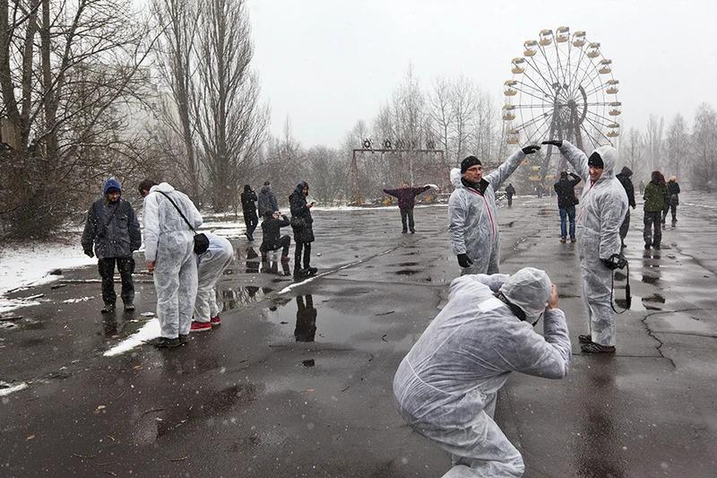 A longa sombra de Chernobyl