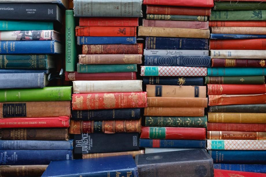 A tributação dos livros