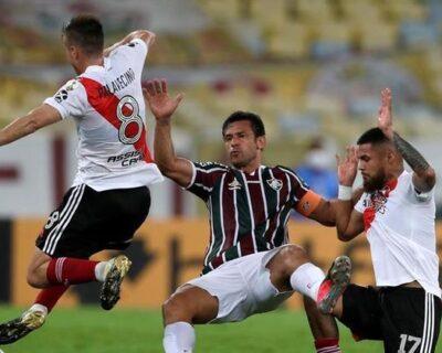 Bons jogos e decepções: como foram os brasileiros na estreia da Libertadores