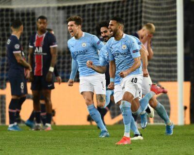 Equilíbrio e falhas decisivas: como foi a ida das semifinais da Champions League
