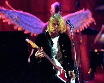 Um autêntico Nirvana. Ou não