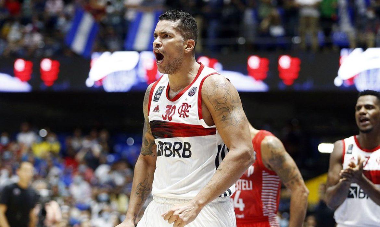 Basquete do Flamengo conquista as Américas