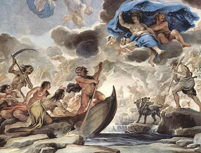 Cármen Calon: Plutão e a ira