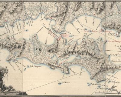 Adão dos Açores: Nossa história – ato 9