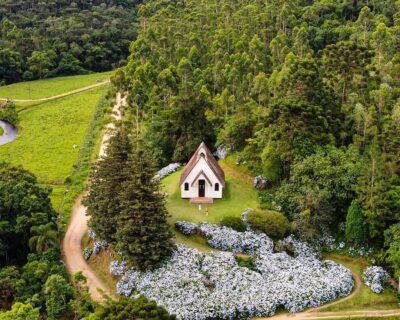 As sete maravilhas do Vale – Rio do Júlio