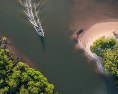 As sete maravilhas do Vale – Barra do Itapocu