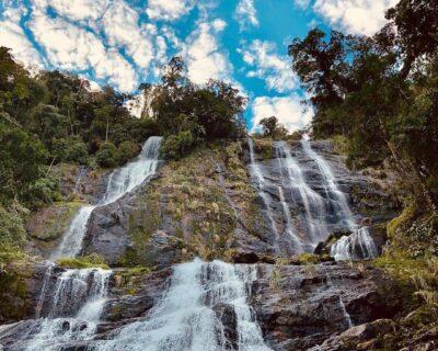 As Sete Maravilhas do Vale – Parque do Braço Esquerdo