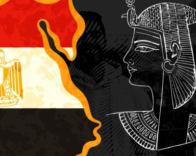 Cármen Calon: os três crimes de um brasileiro no Egito