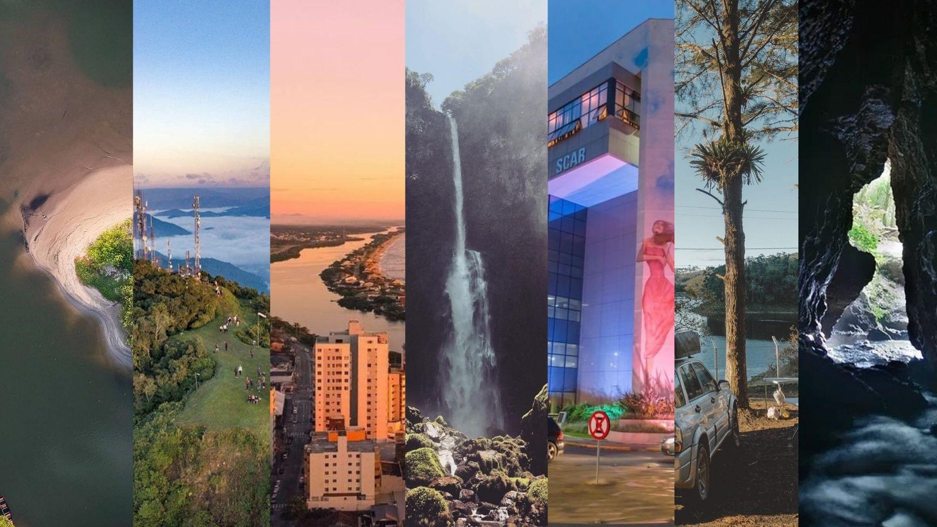 As Sete Maravilhas do Vale