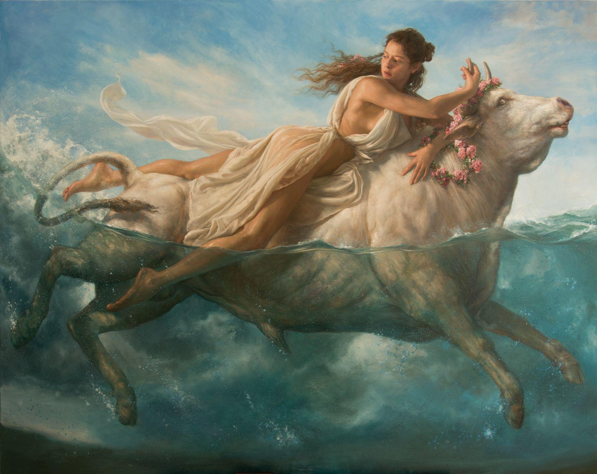 Cármen Calon: Somos todos taurinos