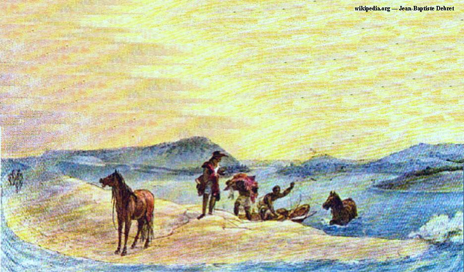 Adão dos Açores: Nossa história – ato 10