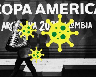 A Cepa América*