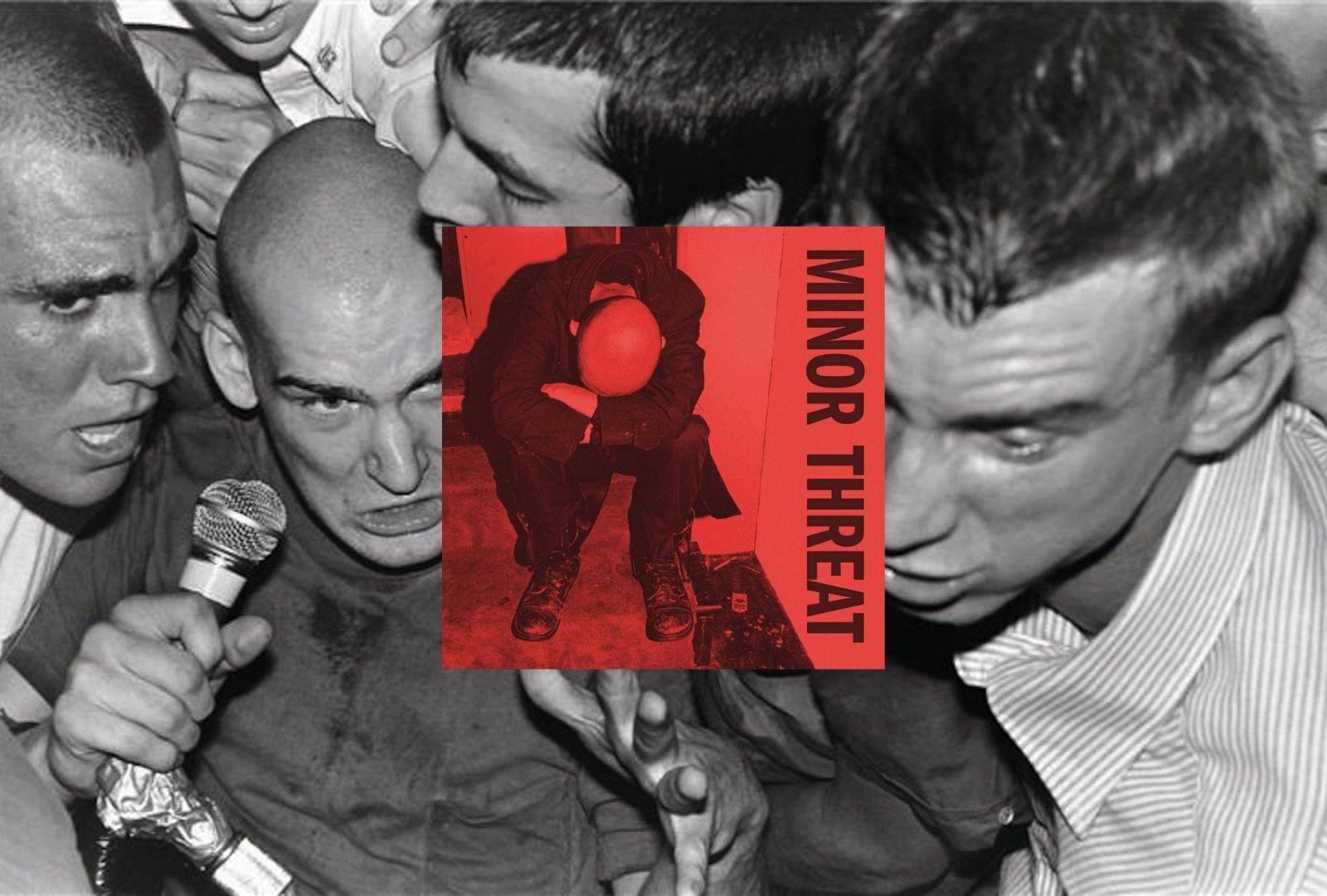 Voimer Cataneo: Quando o punk já dava seus primeiros sinais de desgaste, surge o Minor Threat