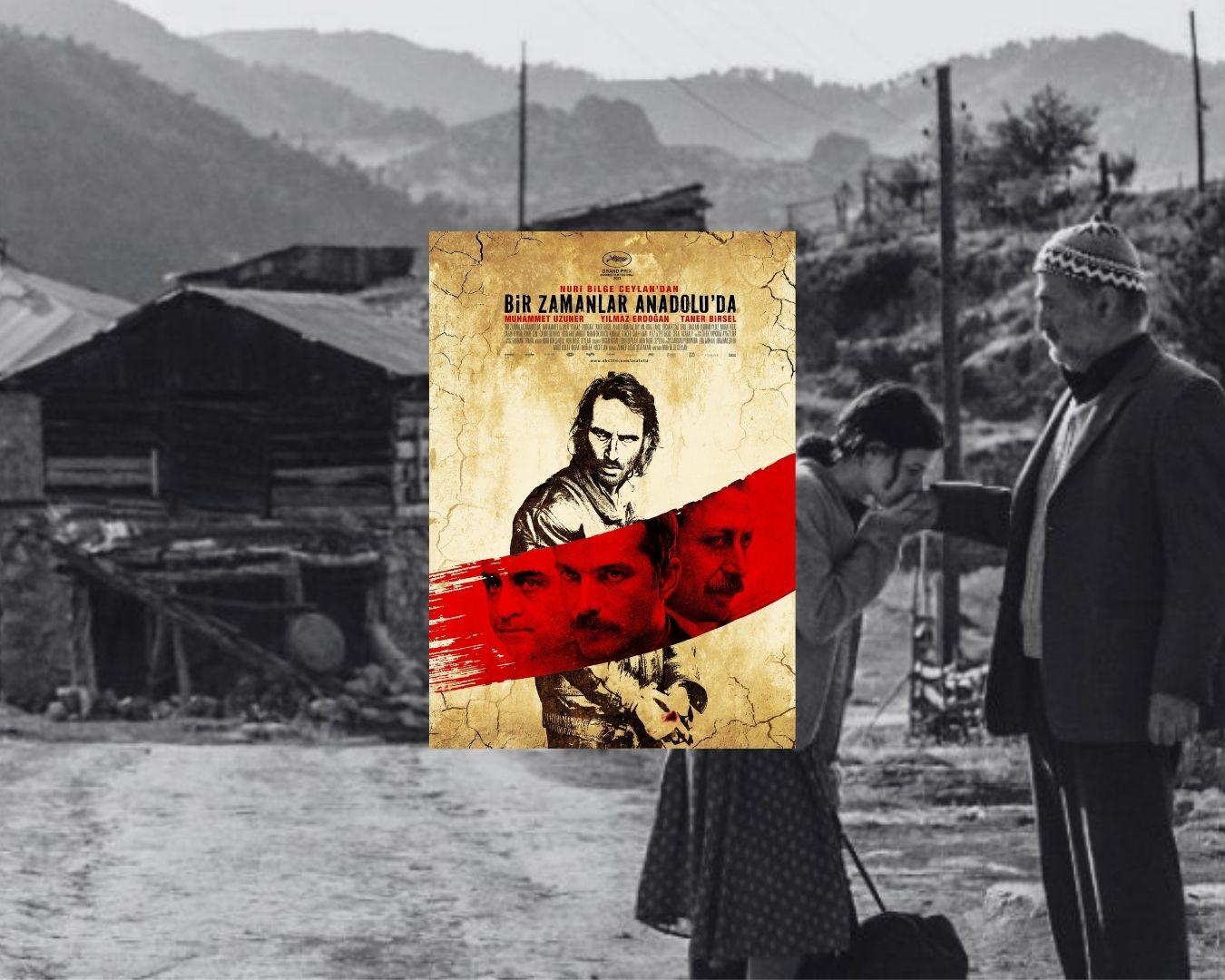 Danilo Otoni: Era uma vez na Anatólia