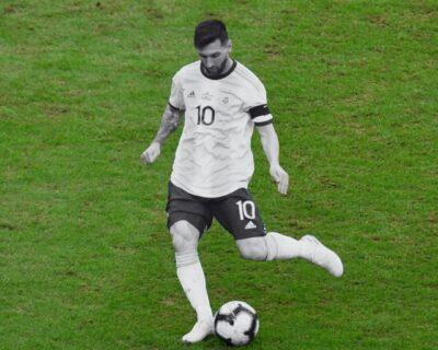 Desigualdade entre Euro e Copa América se explica também no gramado, literalmente