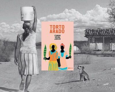 Pílula literália: Torto Arado, de Itamar Vieira Junior