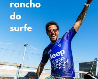 Rancho do Surfe