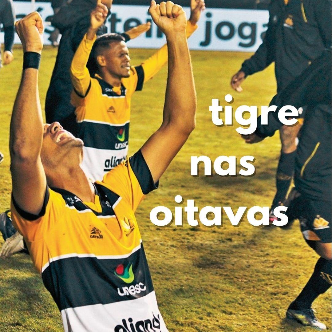 Em noite decisiva dos catarinenses, Criciúma é o único classificado na Copa do Brasil
