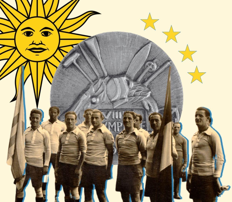 O ouro olímpico que teve peso de Copa do Mundo