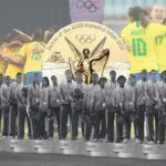 """Seleção busca superar fantasma olímpico na """"última dança"""" de Marta e Formiga"""