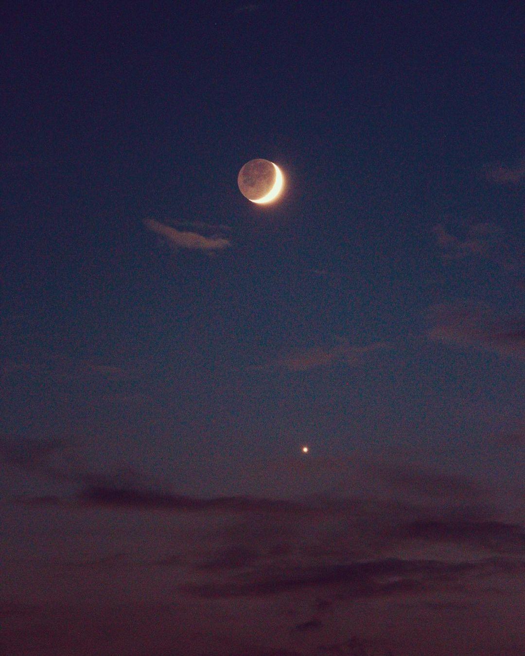 "A estrela e o crescente (ou ""a lua e o alaúde"")"