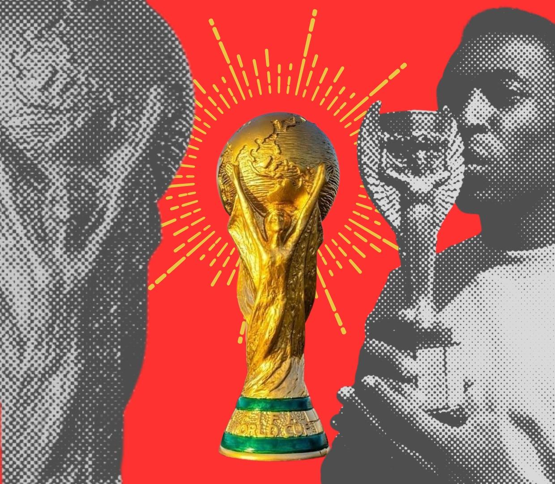 Copa a cada dois anos é mais um projeto irracional do futebol moderno