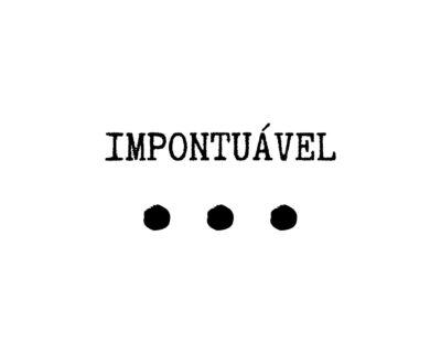 IMPONTUÁVEL